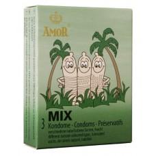 AMOR MIX / 3 pcs content