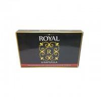 Royal Növényi komponenseket tartalmazó étrend-kiegészítő férfiaknak